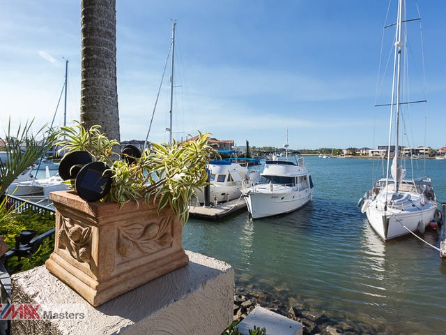 25 Villa Edgewater, 6 Harbour view Crt, Raby Bay, Qld 4163