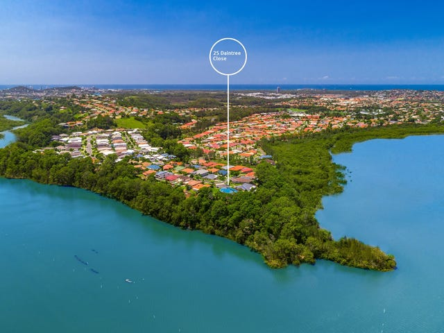 25 Daintree Close, Banora Point, NSW 2486