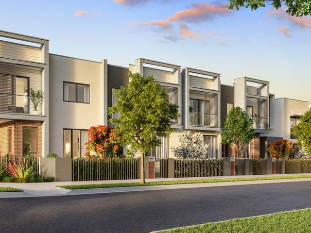 Lot 656 Camden Valley Way, Leppington, NSW 2179