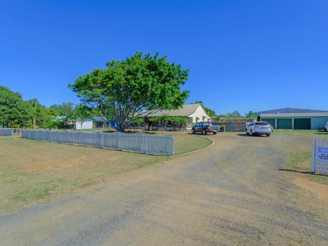 312 Gordons Road, Alloway, Qld 4670