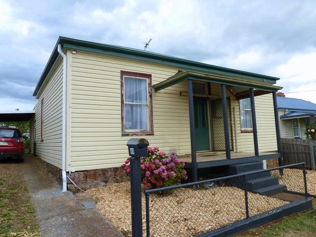 45  East Barrack Street, Deloraine, Tas 7304