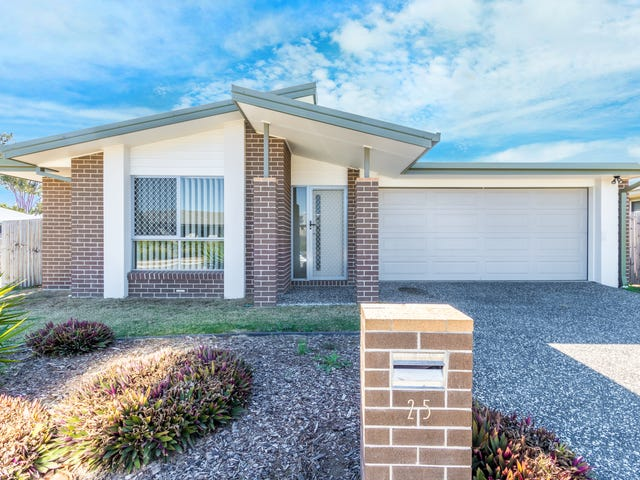25 SOVEREIGN DRIVE, Deebing Heights, Qld 4306