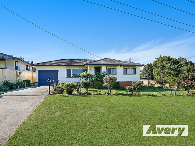 3 Glasgow Street, Fishing Point, NSW 2283
