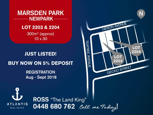 2204 Heron Avenue, Marsden Park, NSW 2765