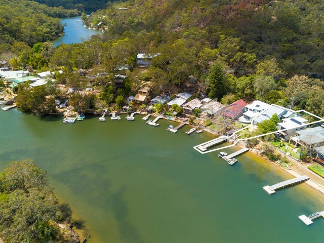 8 Deepwater Estate, Woronora, NSW 2232