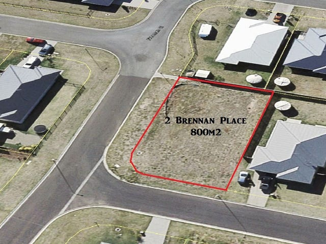 2 Brennan Place, Chinchilla, Qld 4413