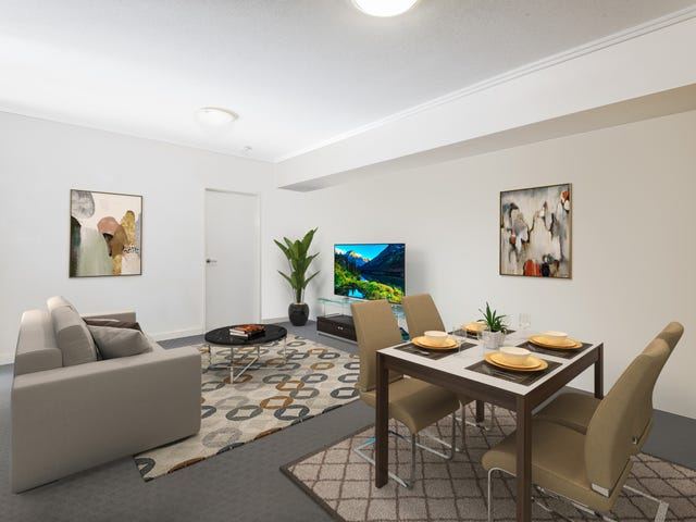 2103/128 Charlotte St, Brisbane City, Qld 4000
