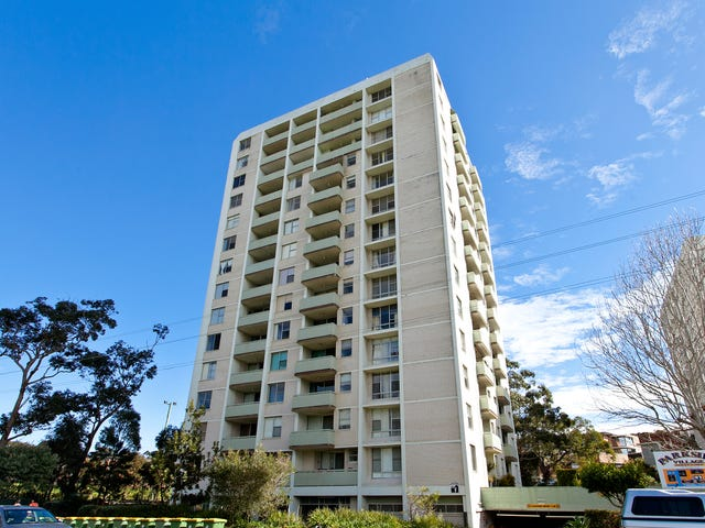 6F/5 Wandella Road, Miranda, NSW 2228
