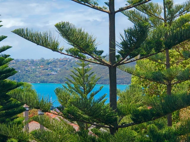 9/65 Bradleys Head Road, Mosman, NSW 2088