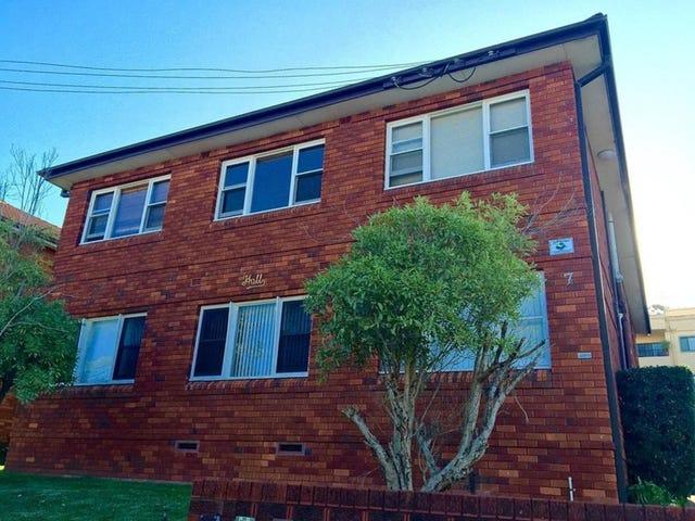 6/7 Wilbar Avenue, Cronulla, NSW 2230