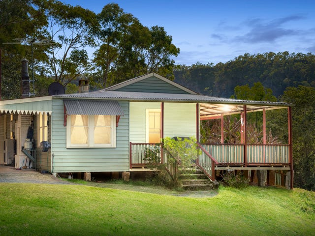 1549 Singleton Road, Wisemans Ferry, NSW 2775