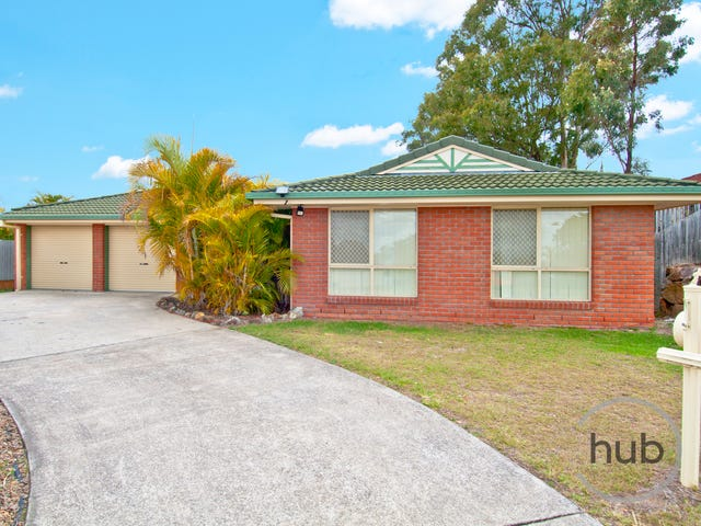 8 Kai Court, Waterford West, Qld 4133