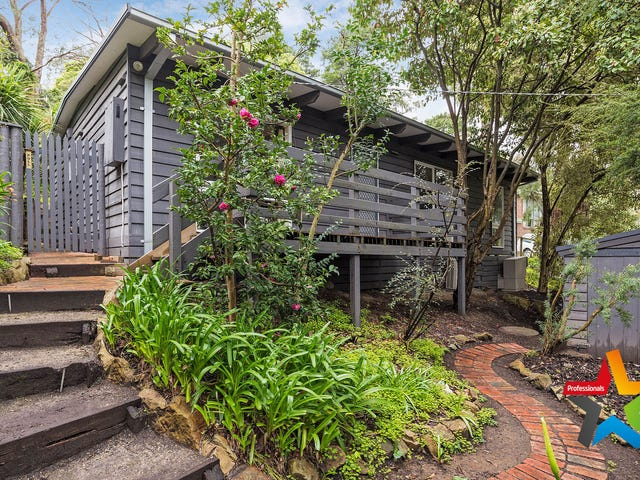 48 Marcus Street, Mount Evelyn, Vic 3796