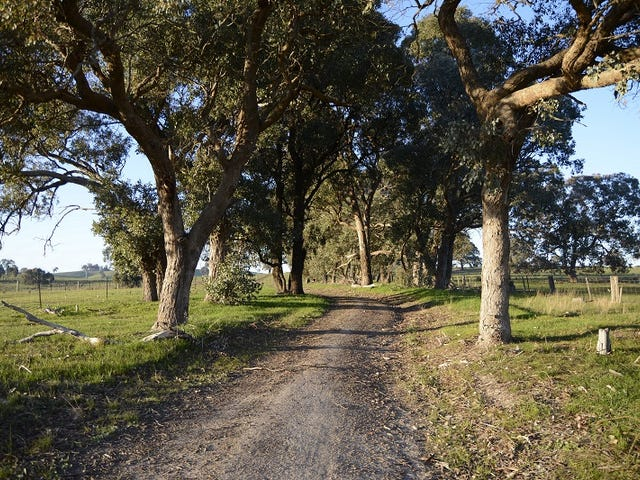 Lot 5 1195 Seymour-Pyalong Road, Glenaroua, Vic 3764