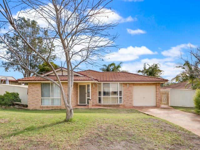 26 Withnell Crescent, St Helens Park, NSW 2560