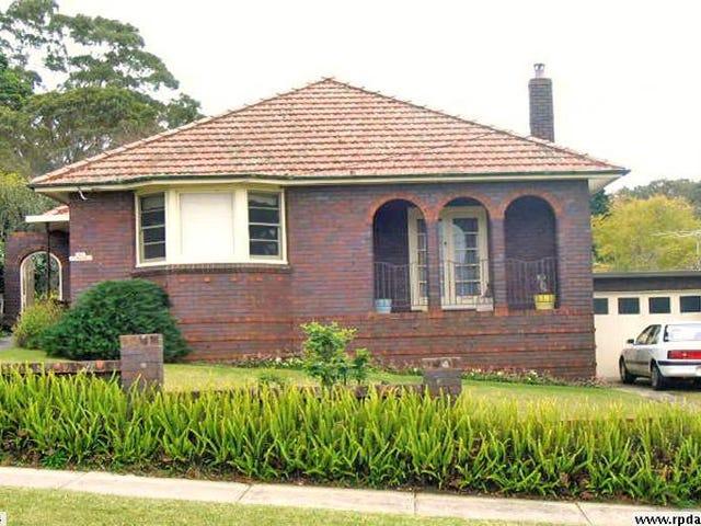 100 East Parade, Denistone, NSW 2114