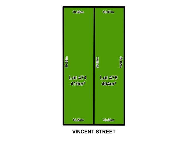 474 & 475 Vincent Street, South Plympton, SA 5038