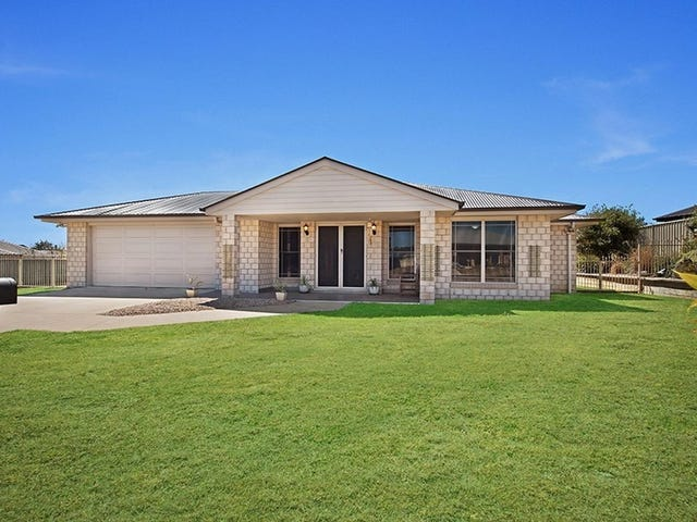 16 Vicky Avenue, Crows Nest, Qld 4355