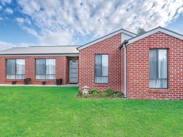 1/12 Damon Court, Sebastopol, Vic 3356