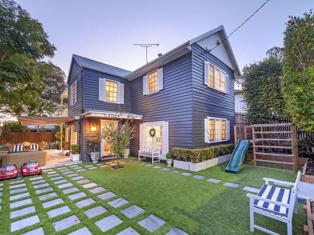 2 Little Nicholson Street, Balmain East, NSW 2041