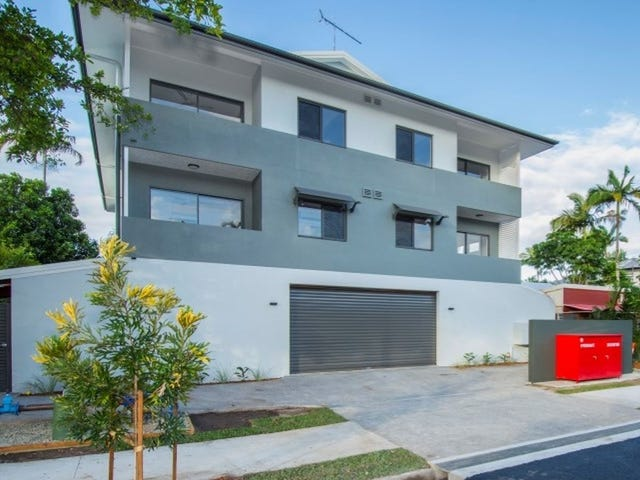 2/52-54 Digger Street, Cairns North, Qld 4870
