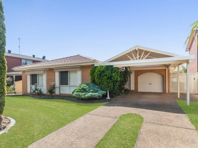 36 Kathleen Crescent, Woonona, NSW 2517