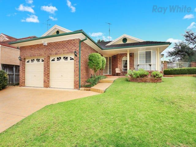 12 Farmer Circuit, Beaumont Hills, NSW 2155