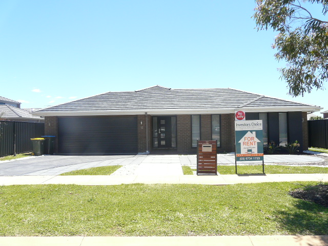 12 Hardwick Road, Point Cook, Vic 3030