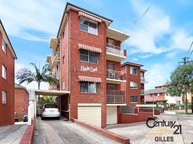 6/54 Rhodes Street, Hillsdale, NSW 2036