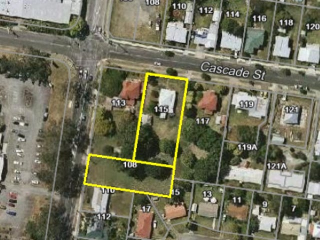 108 Raceview Street, Raceview, Qld 4305
