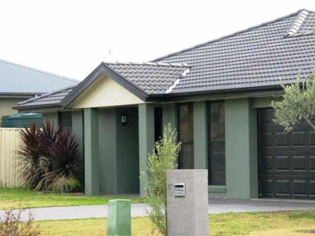 3 Durack Court, Mudgee, NSW 2850