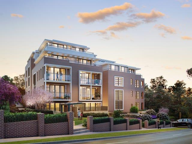 2-6 Pearson Avenue, Gordon, NSW 2072