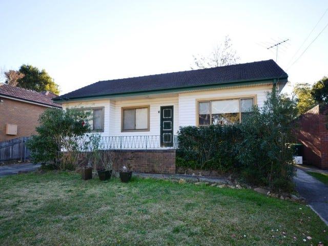 4 Burns Street, Marsfield, NSW 2122