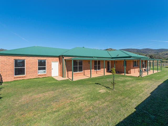 32-44 Henry Bayly Drive, Mudgee, NSW 2850