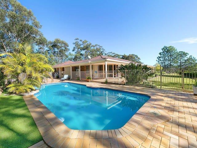 31 Upper Corindi Road, Upper Corindi, NSW 2456