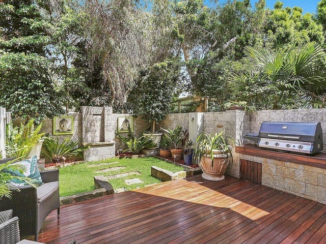 92 Rosser Street, Balmain, NSW 2041