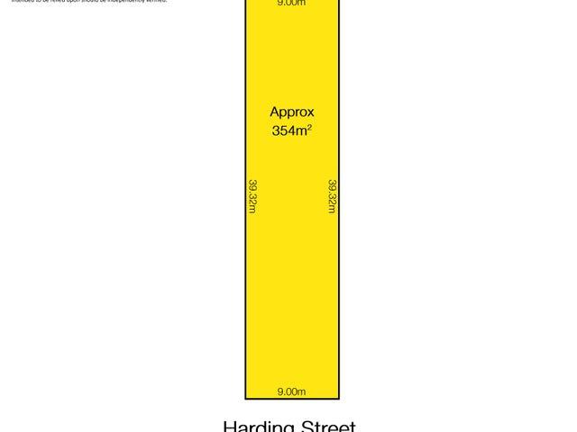 58A (Lot 202) Harding Street, Glengowrie, SA 5044