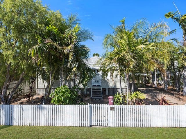 45 Tenth Avenue, Railway Estate, Qld 4810
