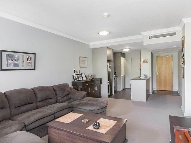 3401/141 Campbell Street, Bowen Hills, Qld 4006