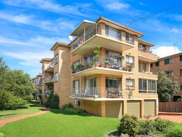 9/23-25  Campbell Street, Wollongong, NSW 2500