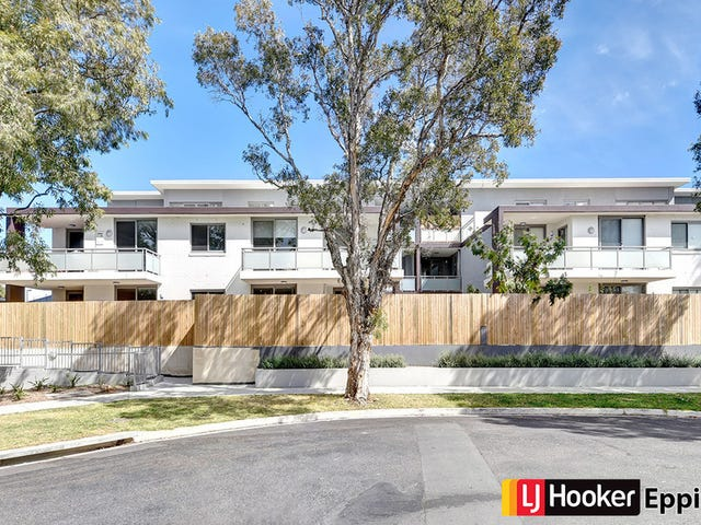 2/23-39 Telopea Avenue, Homebush West, NSW 2140