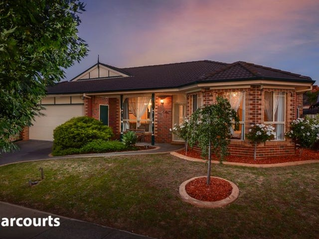 38 Cromford Crescent, Narre Warren South, Vic 3805