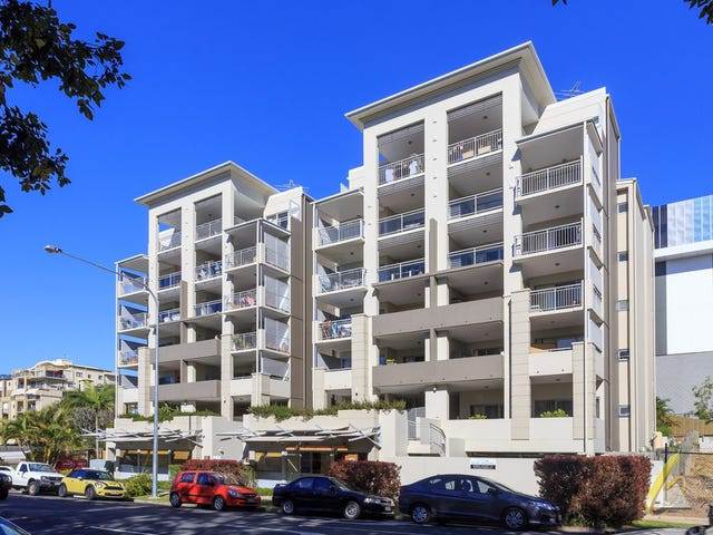 18/28 Belgrave Rd, Indooroopilly, Qld 4068