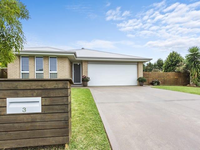 3 Frangipani Avenue, Ulladulla, NSW 2539