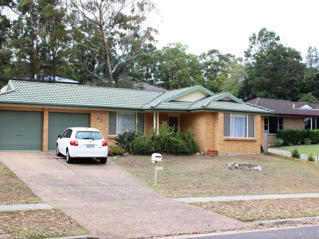 66 Bagnall Beach Road, Corlette, NSW 2315