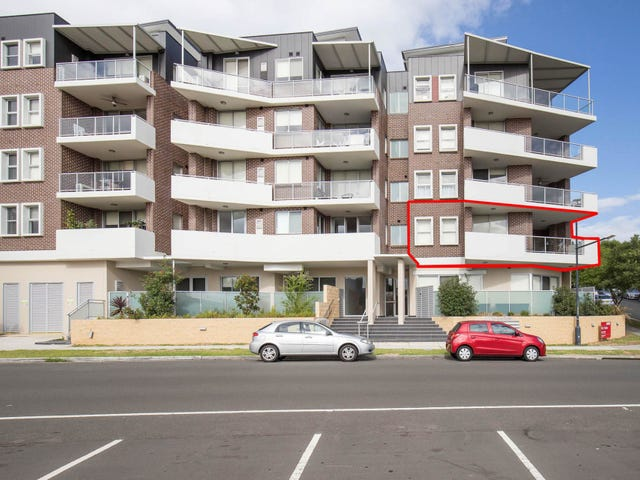 5.15-17 Parc Guell Drive, Campbelltown, NSW 2560
