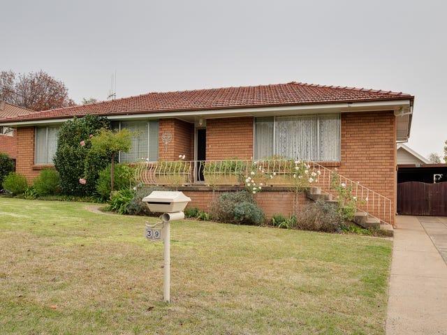 39 Cecil Road, Orange, NSW 2800