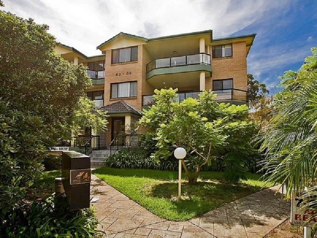 9/63  Flora Street, Kirrawee, NSW 2232