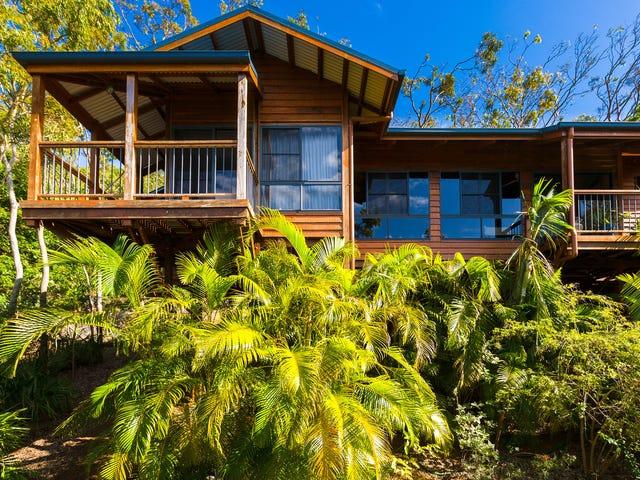 Treetops/13 Melaleuca Drive, Hamilton Island, Qld 4803