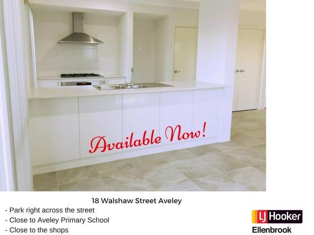 18 Walshaw Street, Aveley, WA 6069